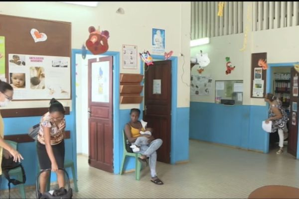 Coronavirus : Réouverture des 11 PMI de Guyane