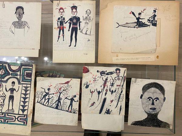 Les dessins de Somuk