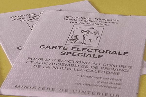 corps électoral