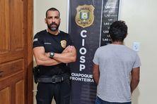 Un homme soupçonné du viol de ses nièces de 7 et 9 ans a été arrêté à Oiapoque et placé en détention préventive, par la Police Civile de l'Amapá.