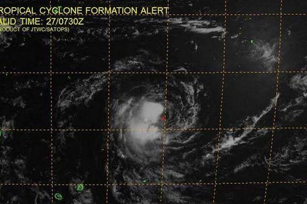 20141127 Carte JTWC