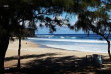 Les pique-niques interdits sur l'arrière plage à Saint-Paul