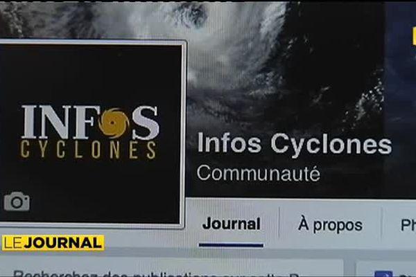 Météo : qui se cache derrière « Allo cyclones » ?