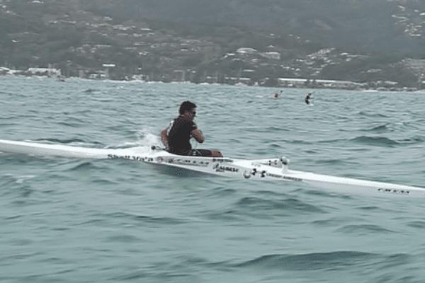 Ariihoe no Papeete : le surf au rendez-vous