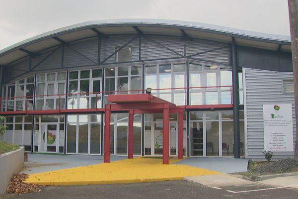Centre Koklaya
