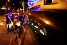 Une dizaine de verbalisations pour la première nuit de couvre-feu à La Réunion.