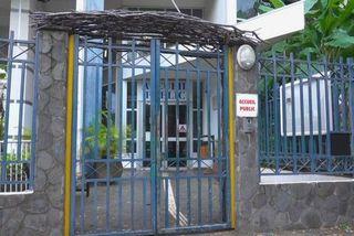 Police portail sécurité commissariat Malartic Saint-Denis 021119