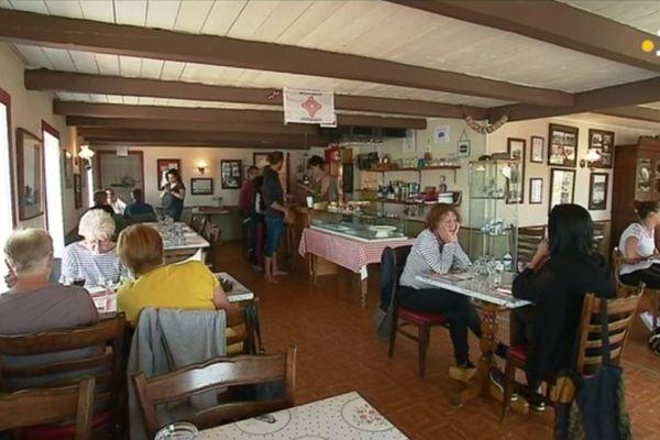 maison jezequel restaurant