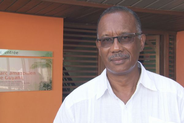 Claude Suzannon président du PAG