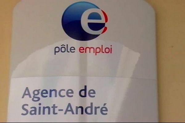 Pôle emploi Saint-André