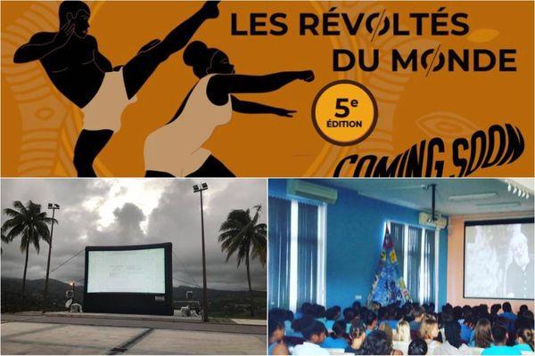Cinéma / film / documentaire /