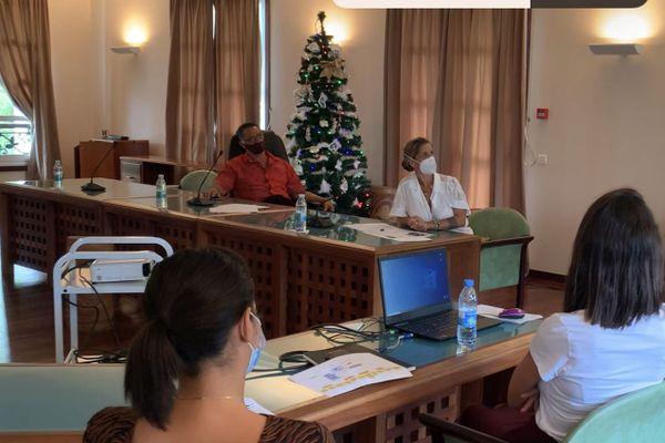 Lutte contre la Covid-19 : Pirae se mobilise