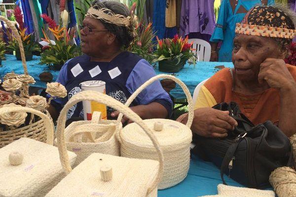 Journée femmes Poindimié