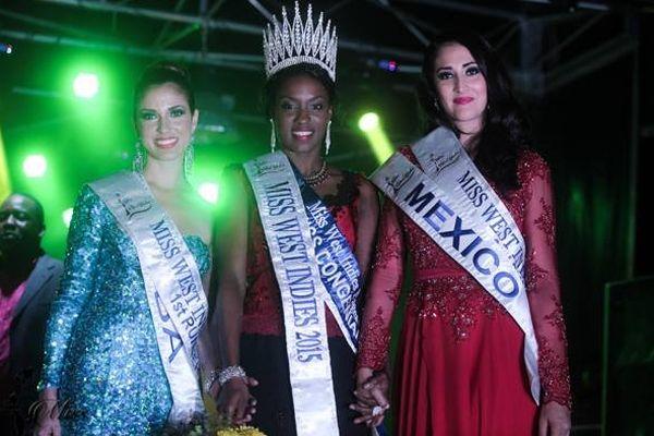 Miss West Indies