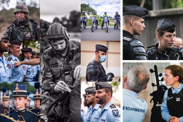 Concours d'officier de gendarmerie : ouverture des inscriptions