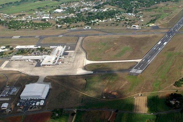 aéroport de Nandi au Fidji