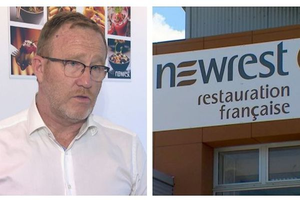 Interview du directeur général de Newrest, 18 septembre 2018