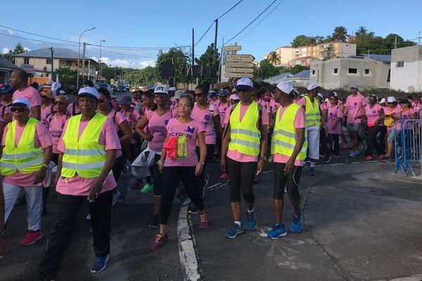 Marche pour la vie
