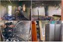 Rivière-Pilote : Henriette, 99 ans, sauvée des flammes dans sa maison par son cousin