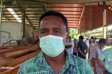 Les filières agricoles de Tahaa et Raiatea méritent d'être revalorisées