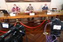 Vaccination : Jacques Raynal interpelle des médecins, Tearii Alpha et Gaston Tong Sang