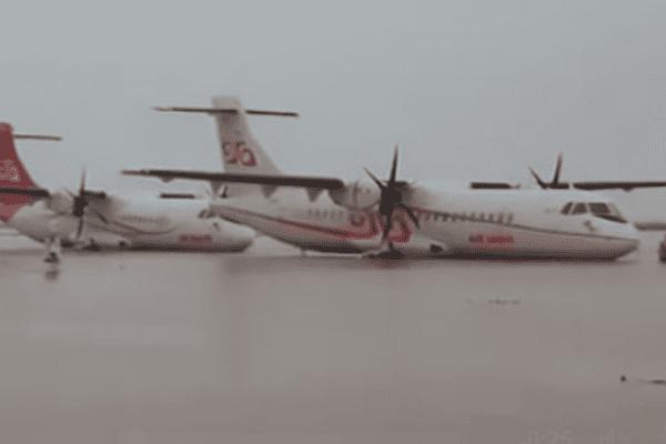avion faa'a