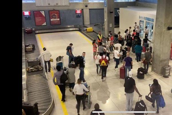 Passagers en 14ne