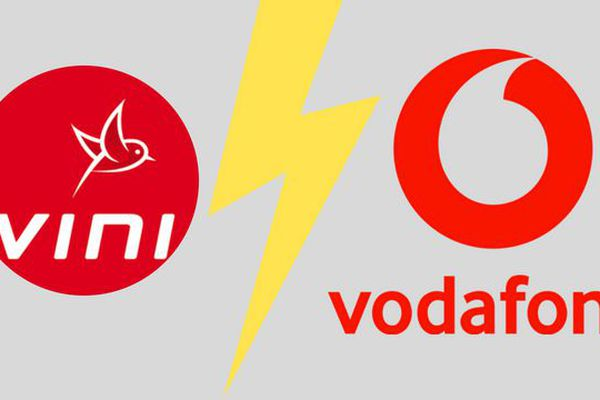 Vini Vodafone