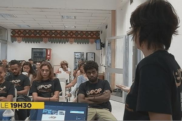 Pacifique : des ePoPers pour recueillir des témoignages sur le climat
