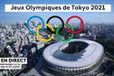 Jeux Olympiques de Tokyo 2021 sur Polynésie la 1ère