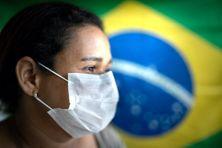 Le Brésil déplore environ 4000 morts par jour de la Covid-19.