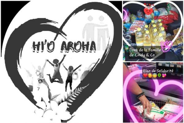 A Hi'o Aroha