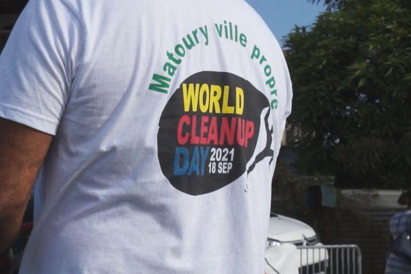 Journée du nettoyage