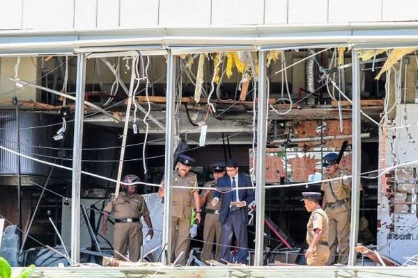 Le témoignage d'un migrant sri-lankais à la suite des attentats
