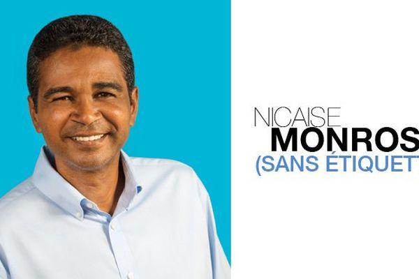Nicaise Monrose