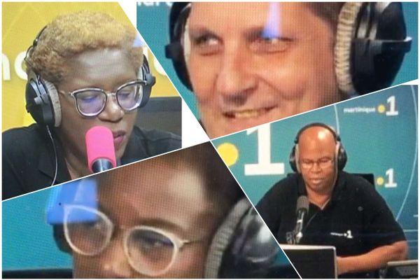 Martinique la 1ère radio