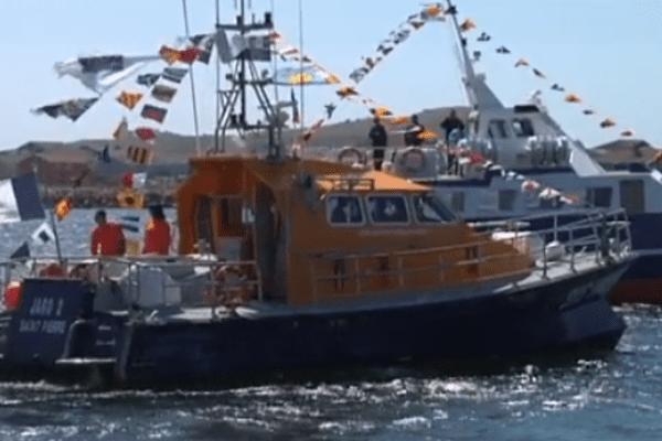 La fête des marins en 2017