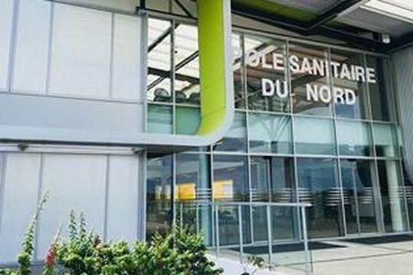Centre hospitalier Nord