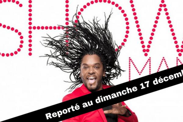 Le show Anthony Kavanagh reporté