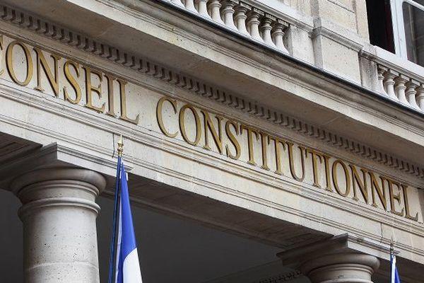11 recours déposés au Conseil Constitutionnel