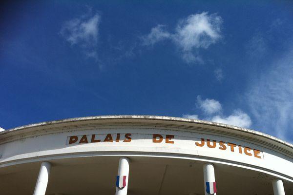 Palais de justice de Basse-Terre