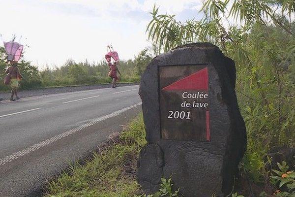 Début Cavadee tour de l'île Saint-André 130119