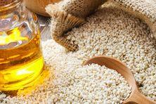 Au cœur du problème, des graines de sésame contaminées à l'oxyde d'éthylène.