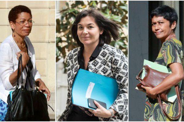 Qui sont les ministres qui passeront leurs (courtes) vacances Outre-mer ?