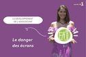 Ea'ctus #13 : les dangers de la cyber addiction