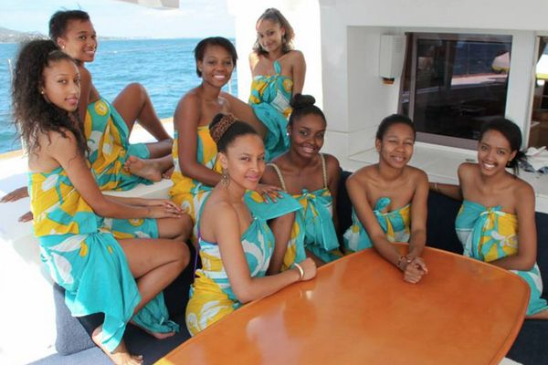 Miss Mayotte 2013, faites connaissance avec les 8 candidates