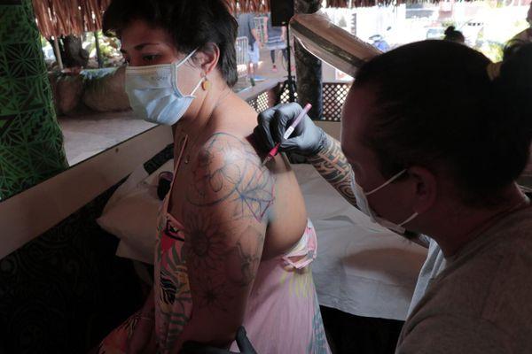 salon tatouage