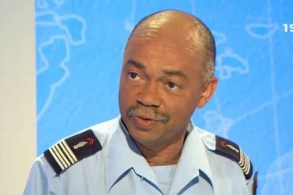 Colonel Félix Anténor Habazac
