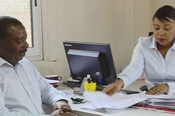 Maire de Tsingoni