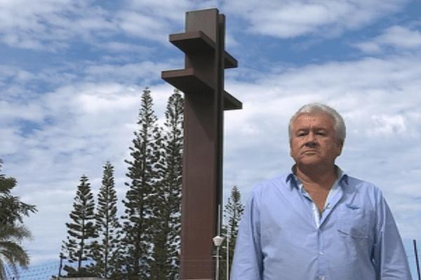 Capture appel Harold Martin vote second tour élections législatives croix de lorraine (14 juin 2017)